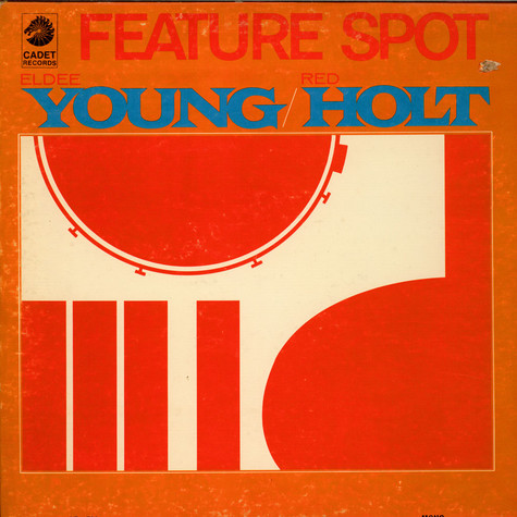 Eldee Young / Red Holt - Feature Spot