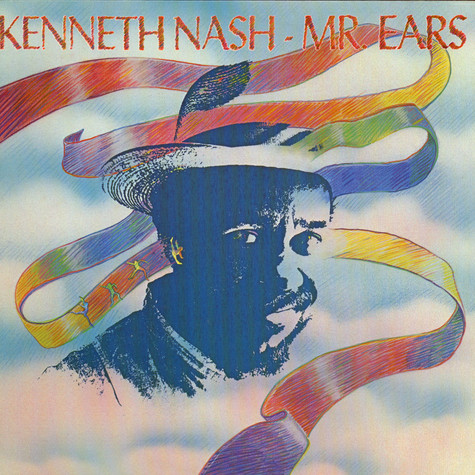 Kenneth Nash - Mr Ears