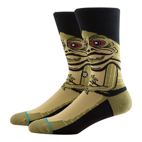 Stance x Star Wars - Jabba Socks