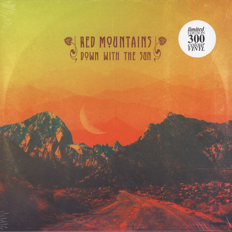 Red Mountains - Red Mountains