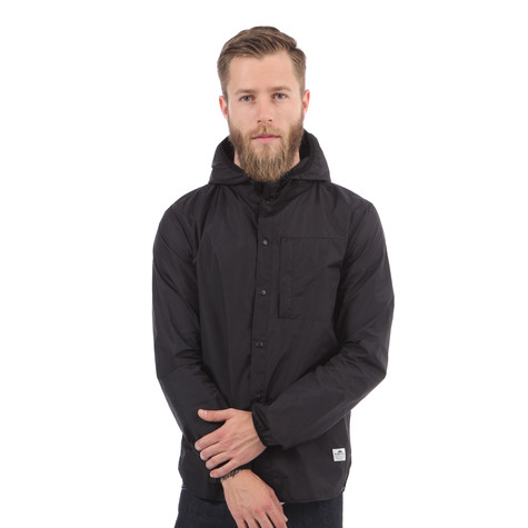 Penfield - Fallowfield Hooded Long Sleeve Shirt