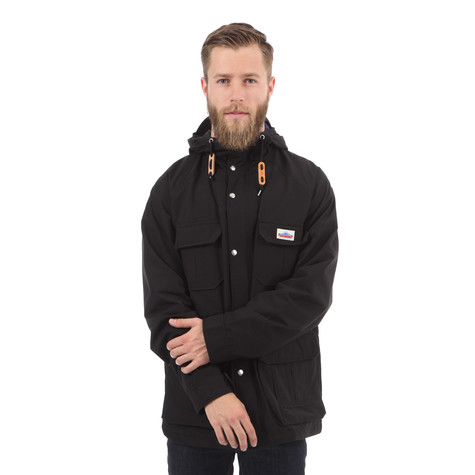 Penfield - Kasson Hooded Mountain Parka