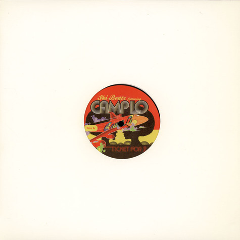 Ski featuring Camp Lo - Ticket For 2