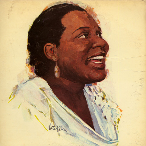 Count Basie / Teresa Brewer - The Songs Of Bessie Smith