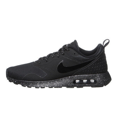 57e522f3b41d0 Nike - Air Max Tavas Special Edition (Black   Black   Metallic ...