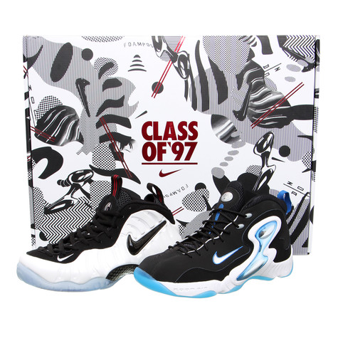 Nike - Class Of '97 Pack