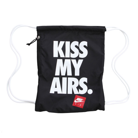 Nike - Heritage Graphic Gymsack