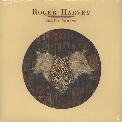 Roger Harvey - Twelve Houses