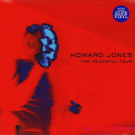 Howard Jones - The Peaceful Tour