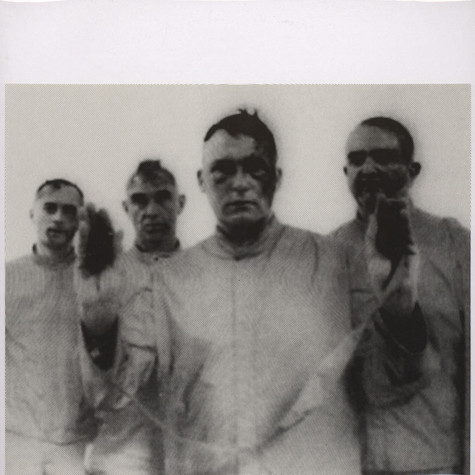 Coil - Live In Leipzig White Cover Edition