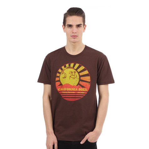 Ubiquity - California Soul T-Shirt