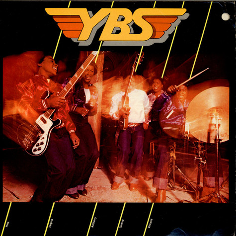 Yates Brothers & Sisters - YBS
