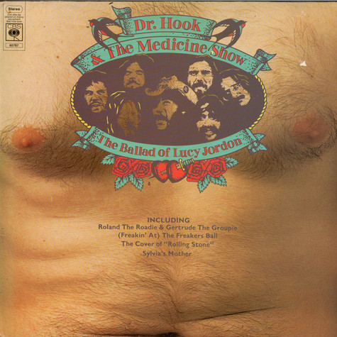 Dr. Hook & The Medicine Show - The Ballad Of Lucy Jordon