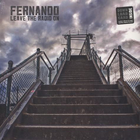 Fernando - Leave The Radio On