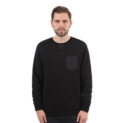 Iriedaily - Stir It Up Crewneck Sweater