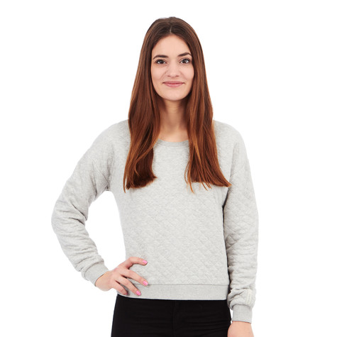 Iriedaily - Comb Sweat Crewneck Sweater