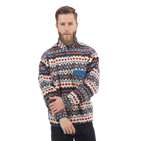 Patagonia - Synchilla Snap-T Sweater