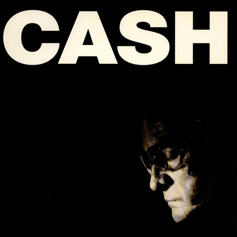 Johnny Cash, - American IV: The Man Comes Around