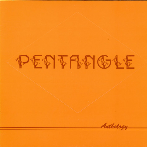 Pentangle - Anthology