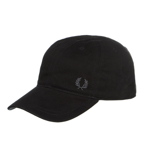 Fred Perry - Classic Strapback Cap