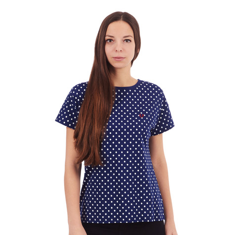 Fred Perry - Polka Dot T-Shirt