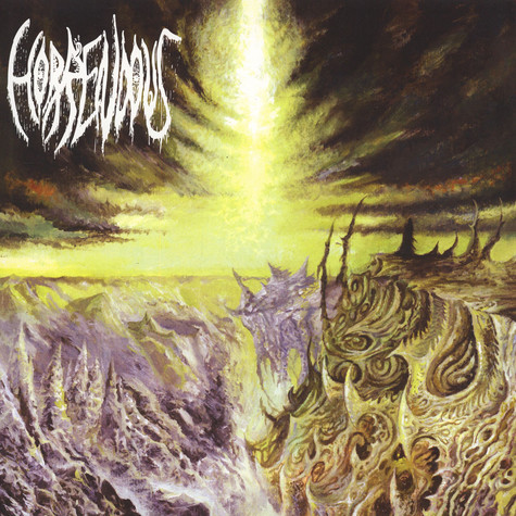 Horrendous - The Chills