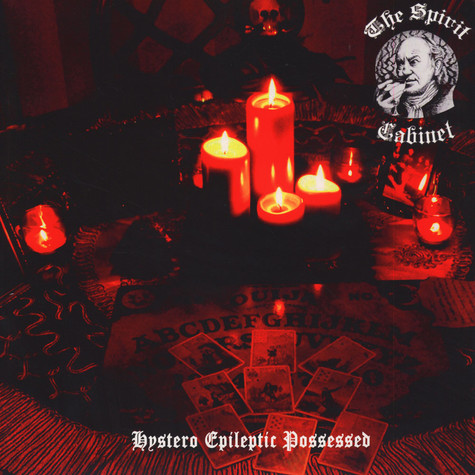 Spirit Cabinet, The - Hystero Epileptic Possessed