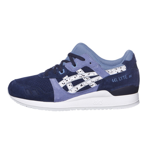 Asics - Gel-Lyte III (Granite Pack)