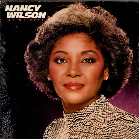 Nancy Wilson - At My Best