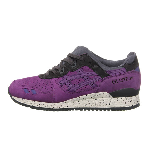 Asics - Gel-Lyte III (After Hours Pack)