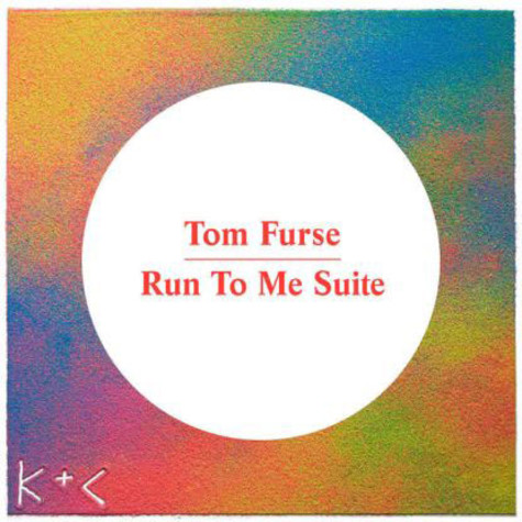 Tom Furse - Run To Me Suite