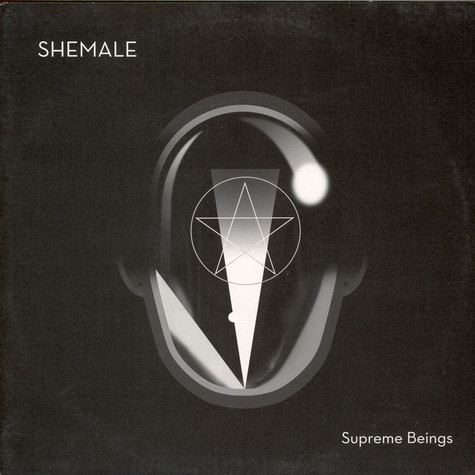 Shemale - Supreme Beings