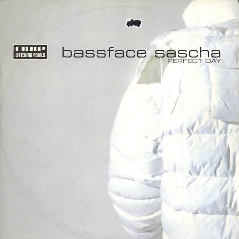 Bassface Sascha - Perfect Day
