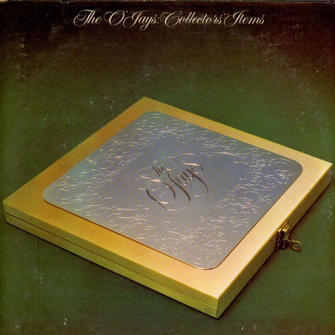 The O'Jays - Collectors' Items