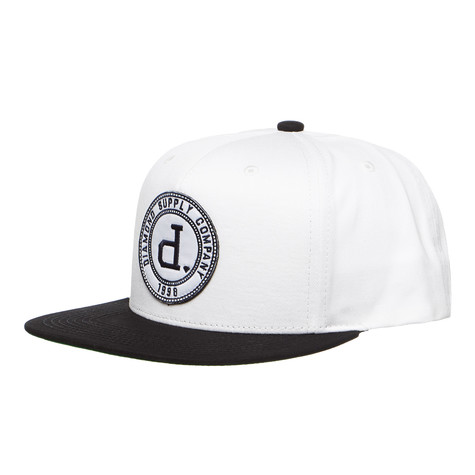Diamond Supply Co. - College Snapback Cap