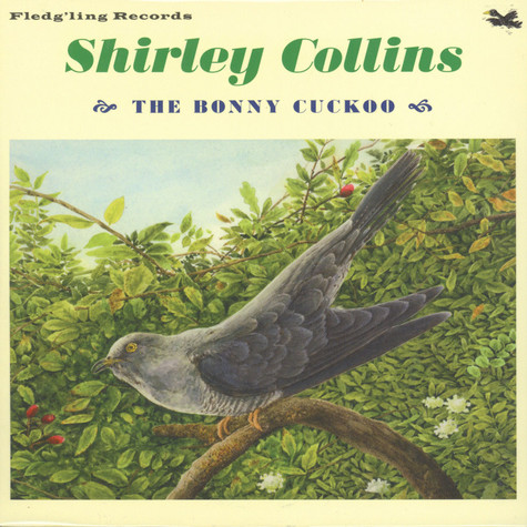 Shirley Collins - The Bonny Cuckoo