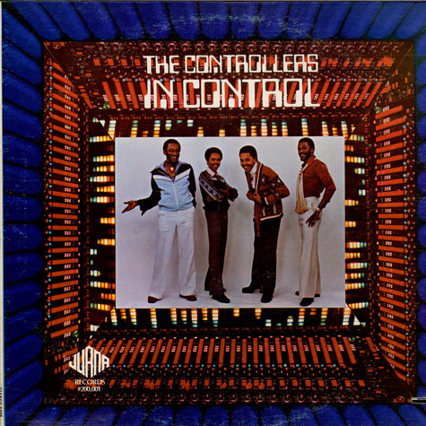 Controllers, The - In Control
