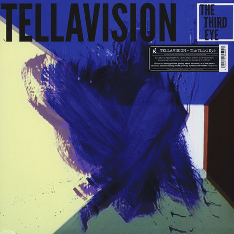 Tellavision - The Third Eye