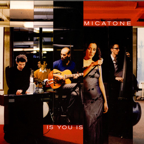 Micatone - Is You Is
