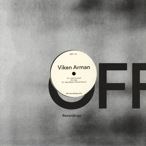 Viken Arman - Lose Yourself