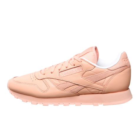 Reebok x FACE Stockholm - Classic Leather Spirit