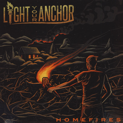 Homefire - Light Your Anchor