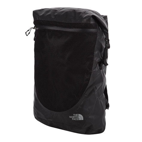 The North Face - Waterproof Daypack (Tnf Black)  b74a9f71c6df