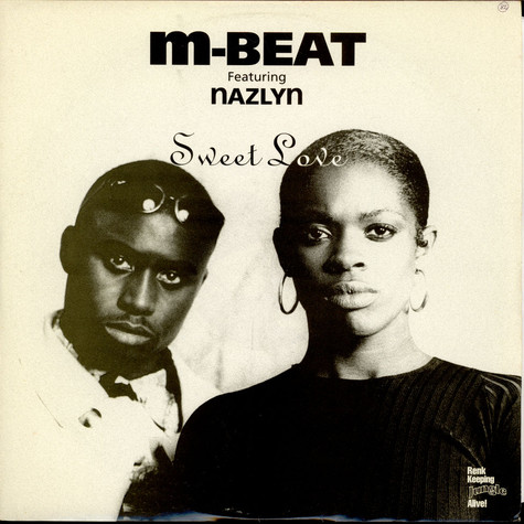 M-Beat Featuring Nazlyn - Sweet Love