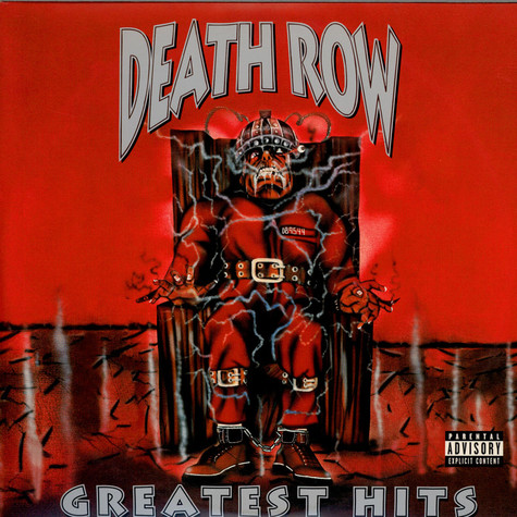 V.A. - Death Row - Greatest Hits