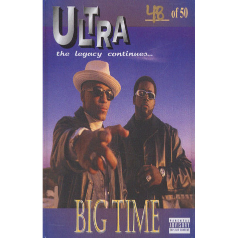 Ultra - Big Time