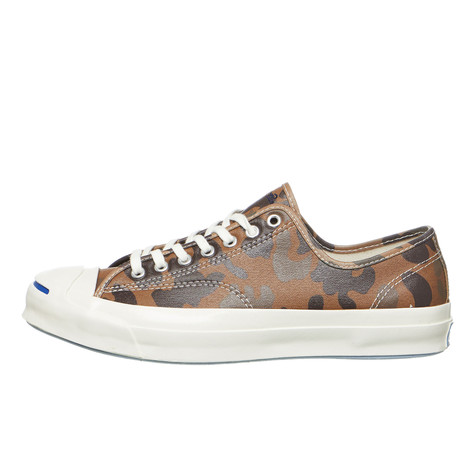 5b6efb96f9e7 Converse - Jack Purcell Signature Camo Ox (Sand Dune   Engine Smoke ...