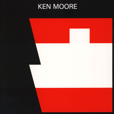 Ken Moore - Recordings 1972-1975