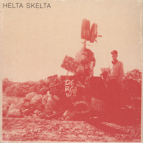 Helta Skelta - Beyond The Black Stump