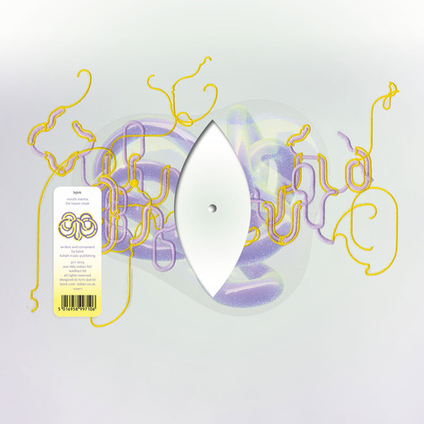 Björk - Vulnicura Remixes - Mouth Mantra The Haxan Cloak Remix